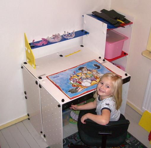 Skrivbord Barn U2013 Möbel För Kök, Sovrum